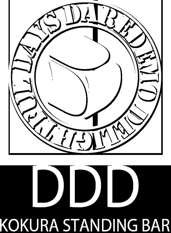 Bar DDD